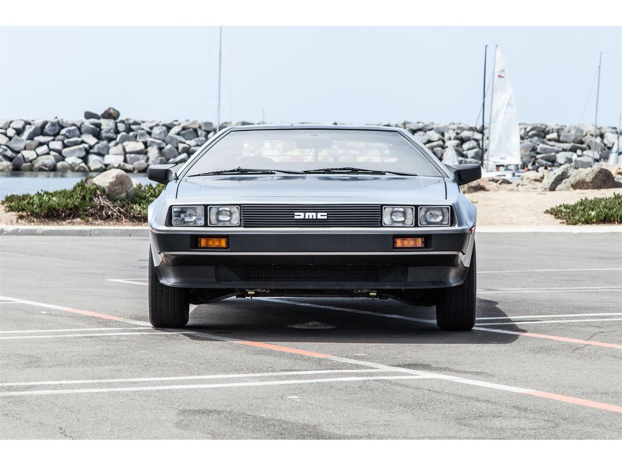 Large Picture of '81 DMC-12 located in California Offered by a Private Seller - P3AG