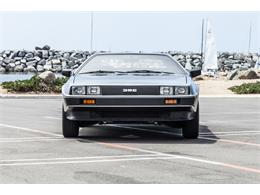 Picture of 1981 DeLorean DMC-12 located in Redondo Beach California Offered by a Private Seller - P3AG