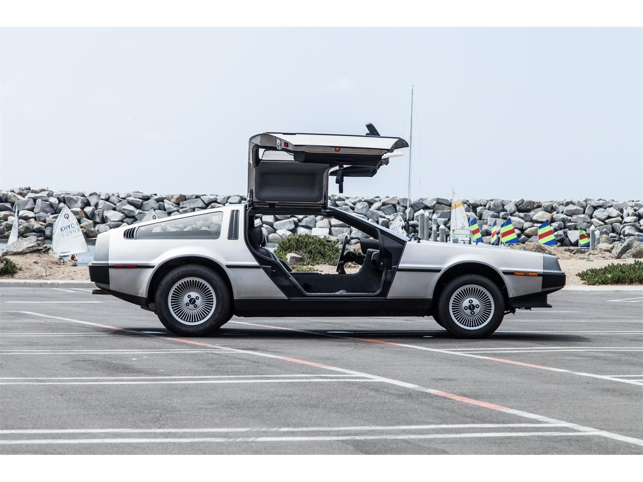 Large Picture of 1981 DeLorean DMC-12 - $54,000.00 Offered by a Private Seller - P3AG