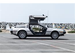 Picture of '81 DeLorean DMC-12 - $54,000.00 Offered by a Private Seller - P3AG