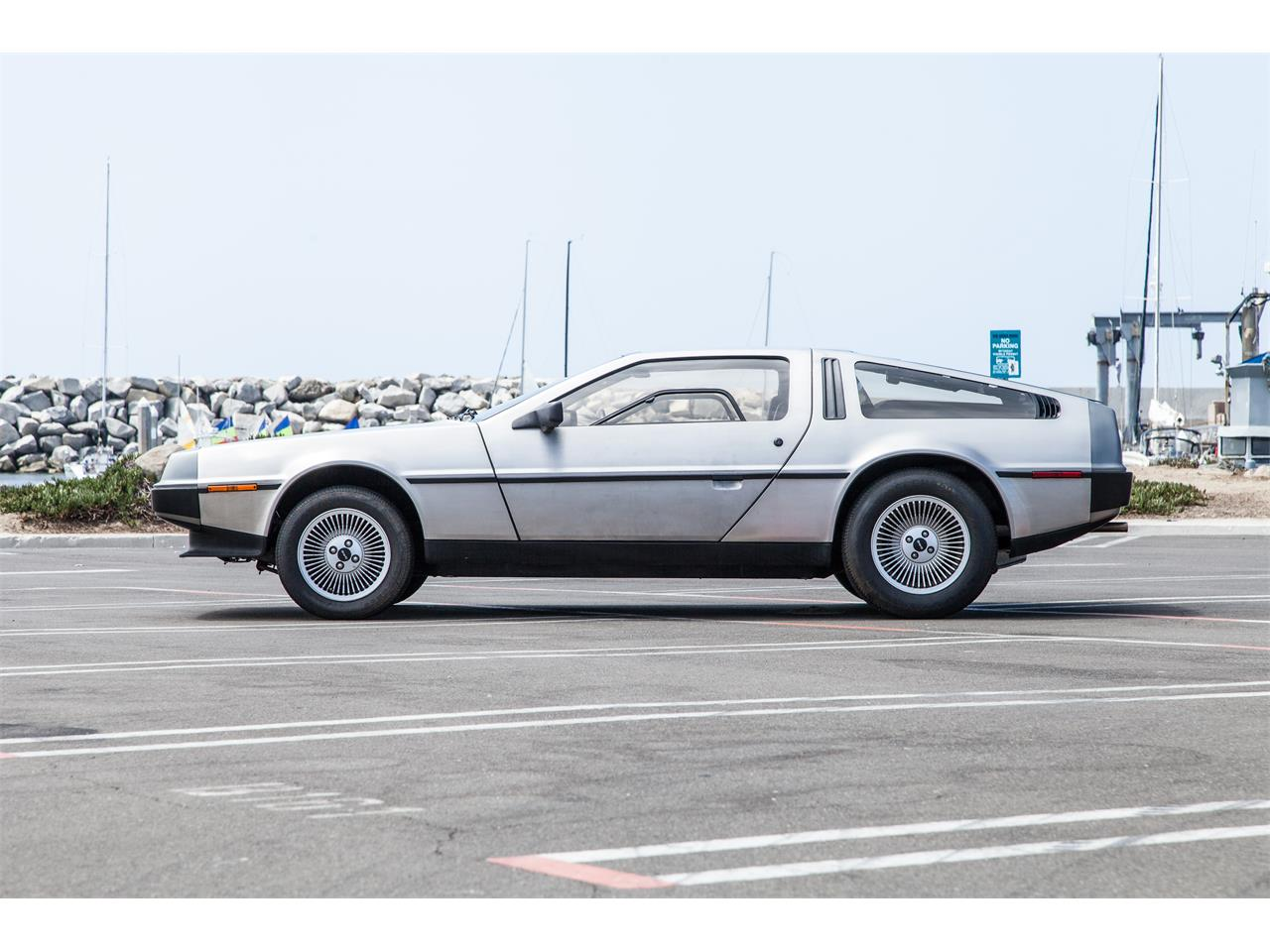 Large Picture of 1981 DMC-12 located in California - $54,000.00 - P3AG