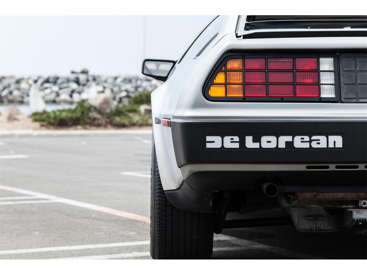 Large Picture of '81 DMC-12 - P3AG