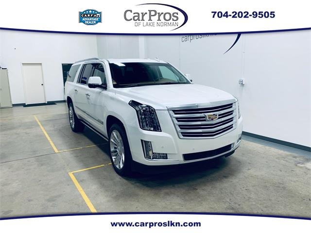 Picture of '16 Escalade located in North Carolina Offered by  - P7WH