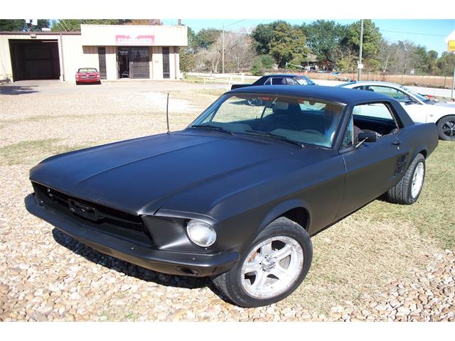 Picture of 1967 Mustang - $14,995.00 Offered by  - P3AH