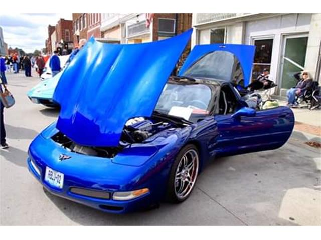 Picture of '02 Corvette - P7X3