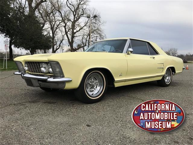Picture of Classic '64 Buick Riviera - $23,500.00 Offered by  - P3AJ