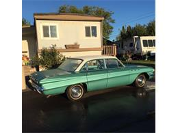 Picture of Classic 1961 Buick Special Deluxe located in Oregon - P7XC