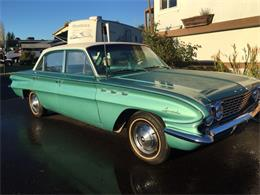 Picture of Classic '61 Buick Special Deluxe located in Beaverton Oregon - $6,850.00 Offered by a Private Seller - P7XC