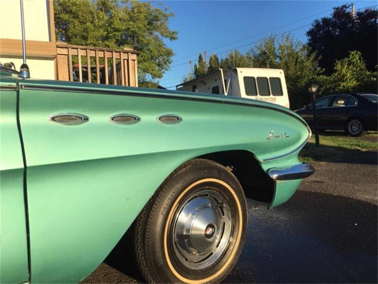 Large Picture of Classic 1961 Special Deluxe located in Oregon - $6,850.00 - P7XC