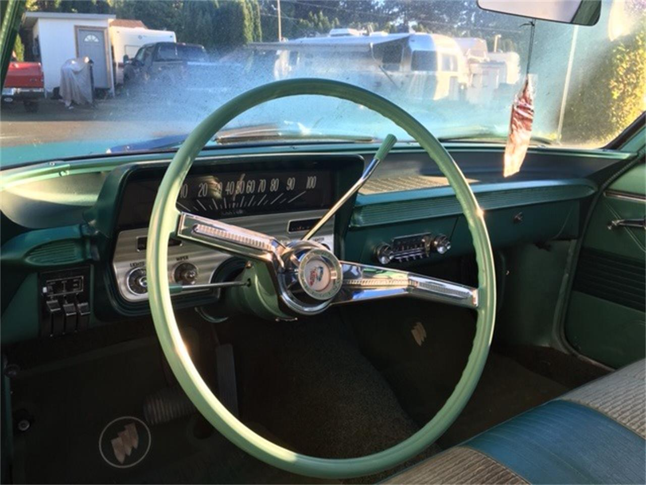 Large Picture of '61 Buick Special Deluxe located in Oregon - $6,850.00 - P7XC