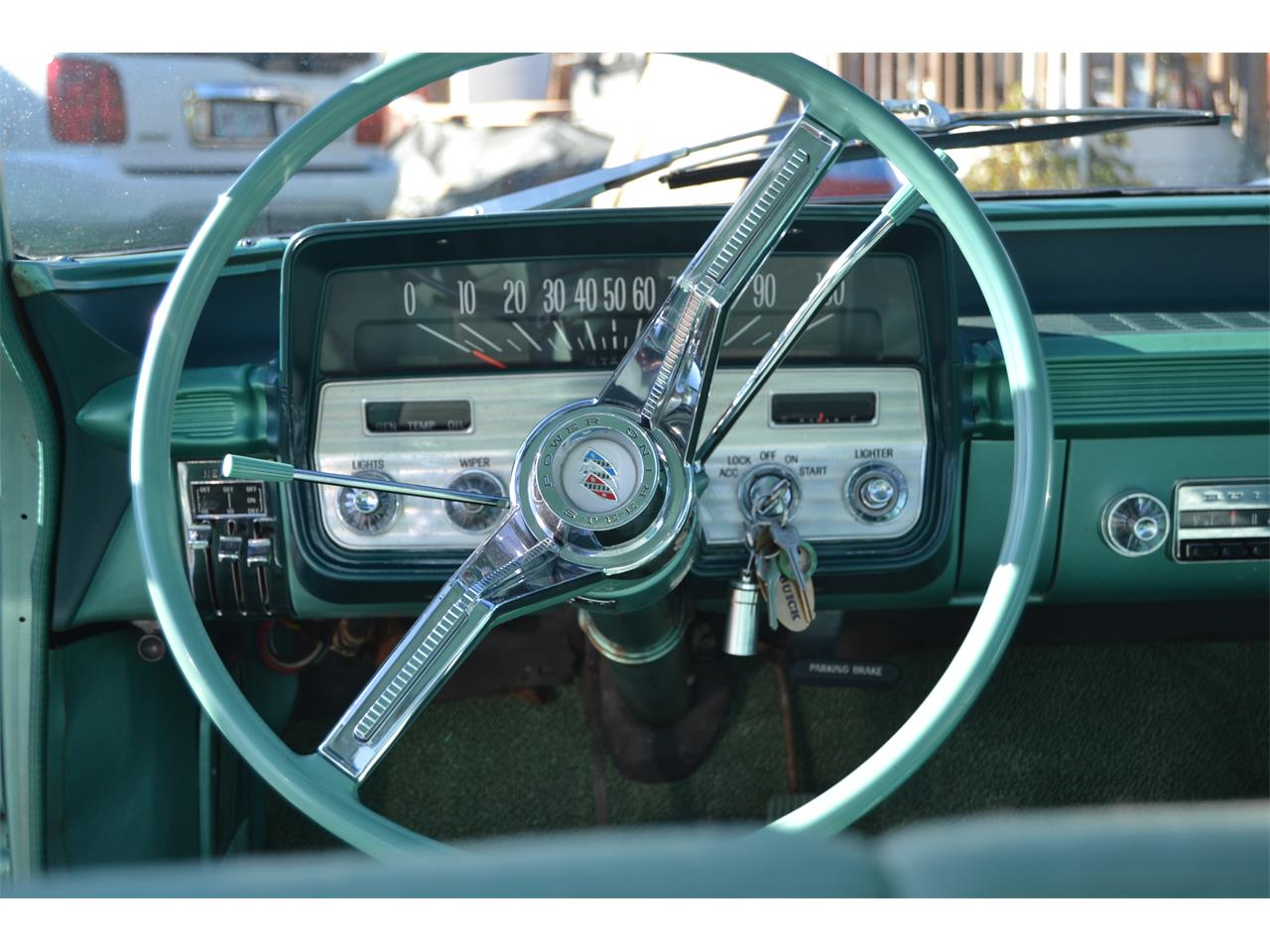 Large Picture of Classic 1961 Buick Special Deluxe located in Beaverton Oregon - $6,850.00 - P7XC