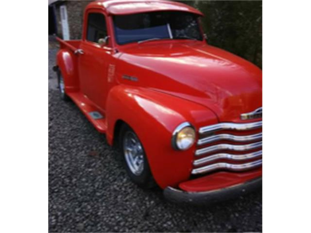 Picture of Classic 1948 3100 located in Florida - P7XF
