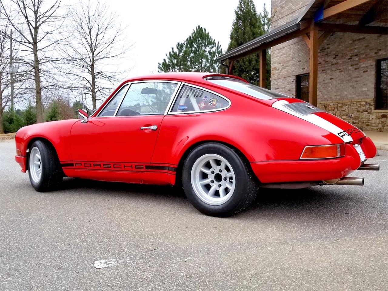 Large Picture of 1979 911 located in Oakwood Georgia Offered by Dick Barbour Performance - P7XH