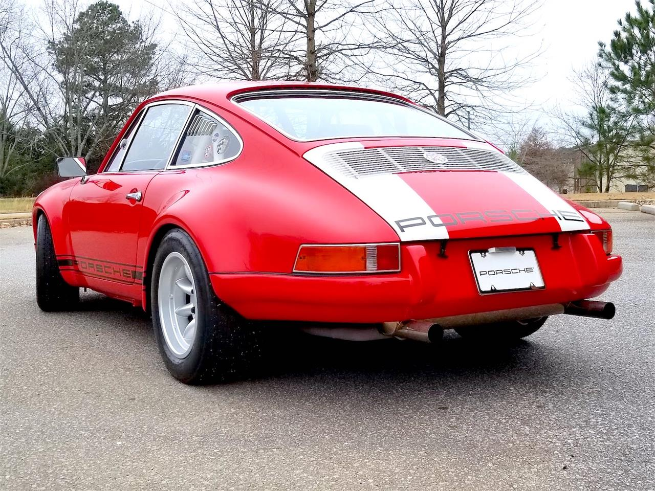 Large Picture of '79 911 located in Oakwood Georgia Offered by Dick Barbour Performance - P7XH