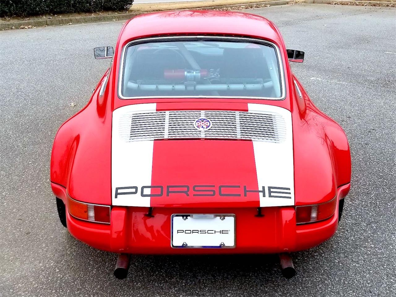 Large Picture of 1979 Porsche 911 located in Georgia - $179,000.00 Offered by Dick Barbour Performance - P7XH