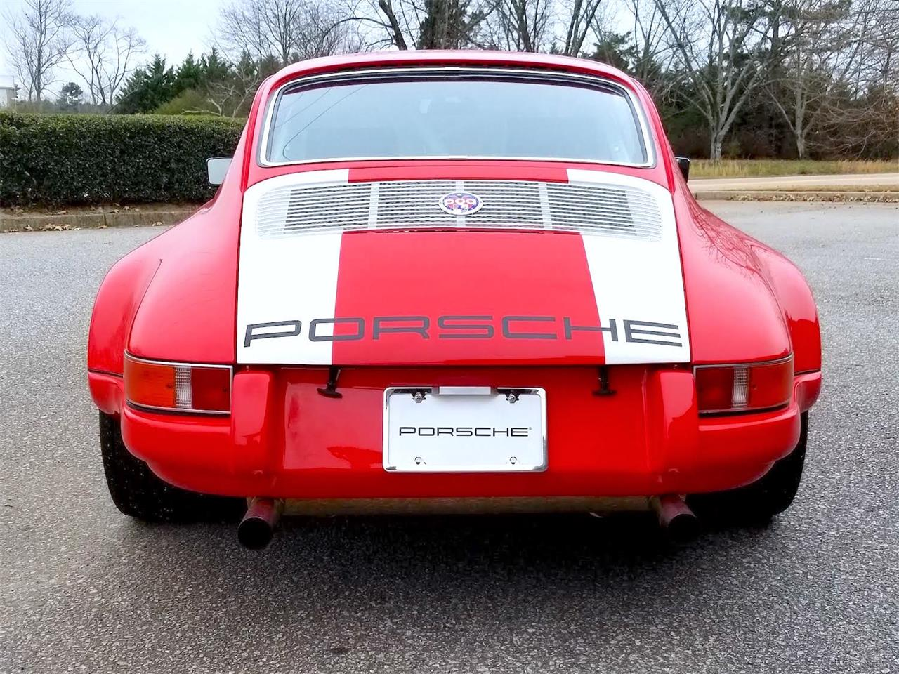 Large Picture of 1979 Porsche 911 located in Oakwood Georgia Offered by Dick Barbour Performance - P7XH