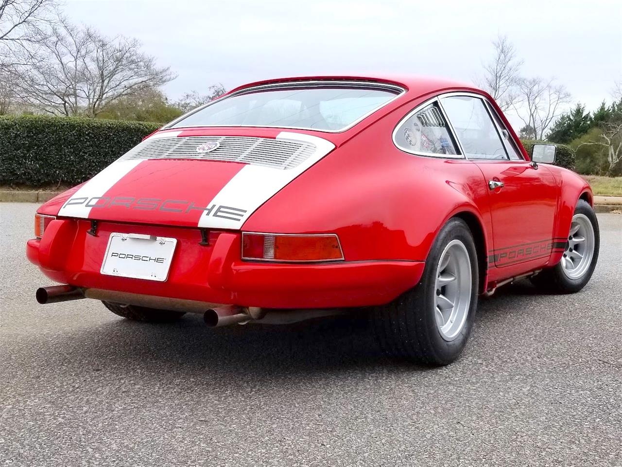 Large Picture of '79 911 located in Oakwood Georgia - P7XH