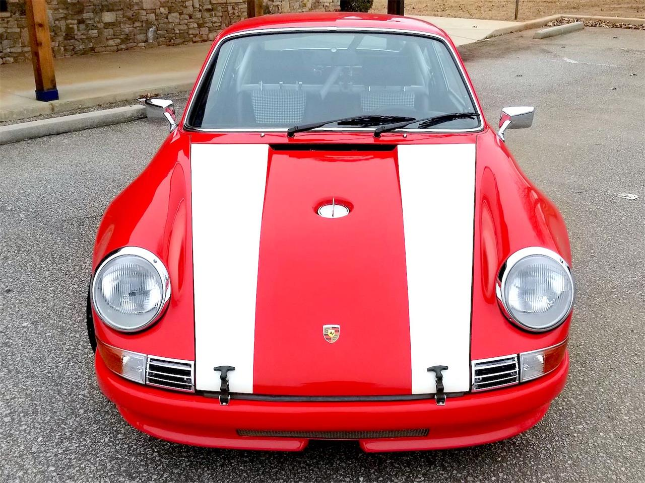 Large Picture of '79 911 located in Oakwood Georgia - $179,000.00 Offered by Dick Barbour Performance - P7XH