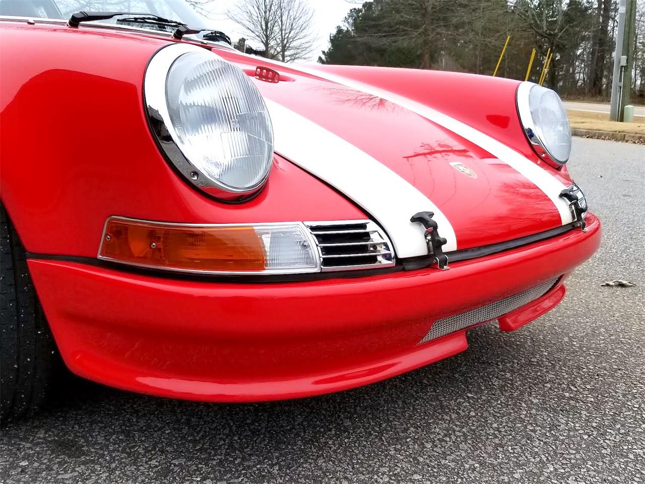 Large Picture of '79 911 Offered by Dick Barbour Performance - P7XH
