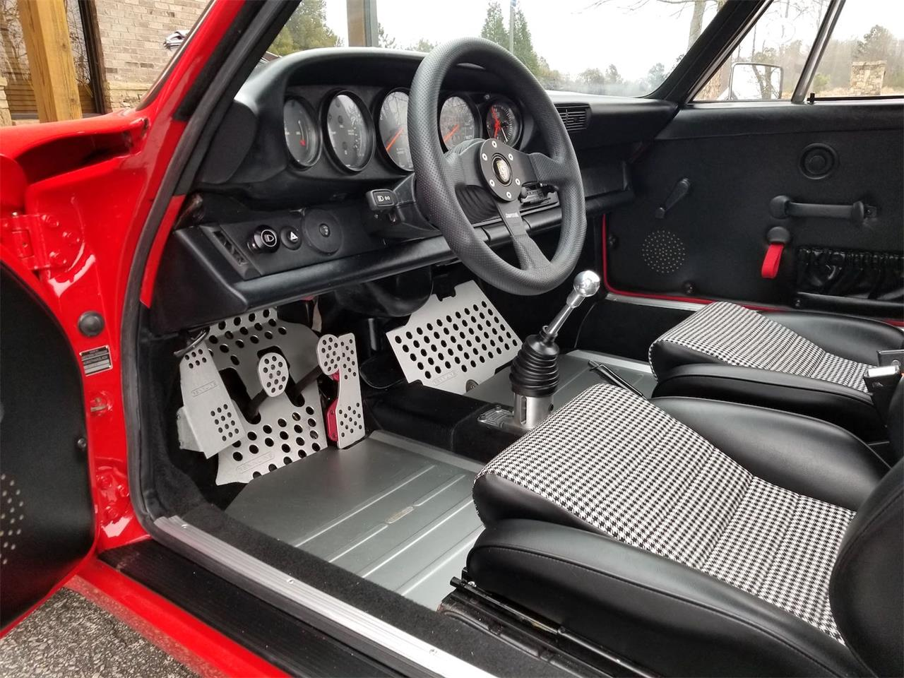 Large Picture of '79 Porsche 911 located in Oakwood Georgia - $179,000.00 - P7XH