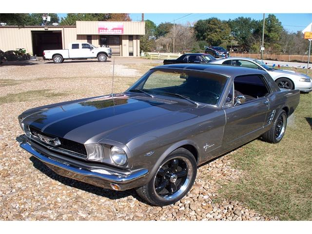 Picture of '66 Mustang - P3AL