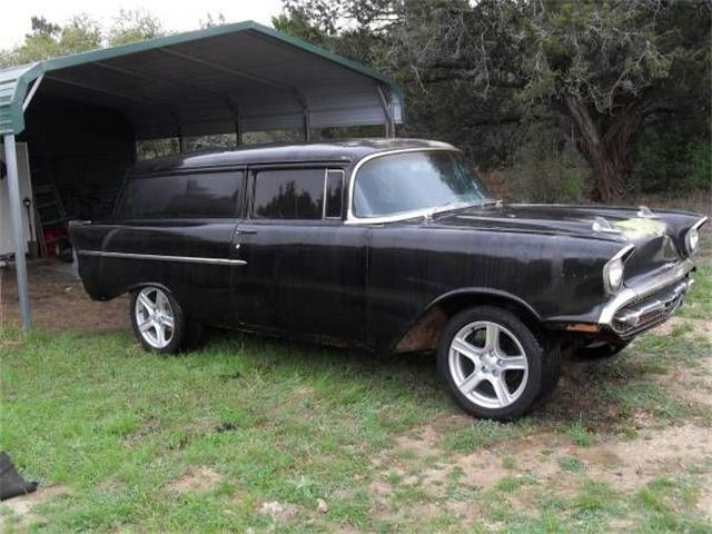 Picture of '57 Sedan Delivery - P7XV