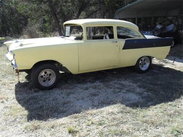 Picture of '57 Sedan - P7XW