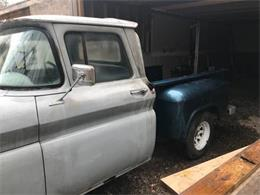Picture of '61 Pickup - P7Y6