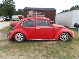 Picture of Classic 1969 Volkswagen Beetle located in Cadillac Michigan Offered by Classic Car Deals - P7YD
