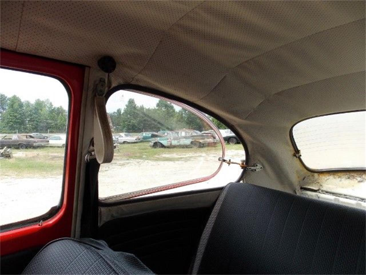Large Picture of '69 Beetle located in Michigan - $7,495.00 - P7YD