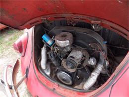 Picture of '69 Volkswagen Beetle located in Michigan - $7,495.00 Offered by Classic Car Deals - P7YD