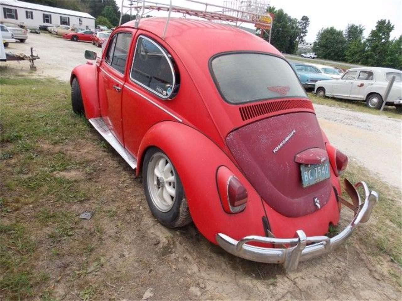 Large Picture of Classic '69 Beetle - $7,495.00 Offered by Classic Car Deals - P7YD