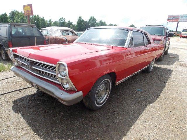 Picture of Classic 1966 Fairlane 500 Offered by  - P7YI
