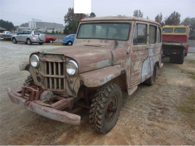 Picture of '63 Jeep - P7YM