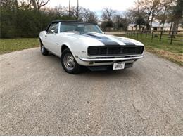Picture of Classic '68 Chevrolet Camaro located in Michigan - P7YQ