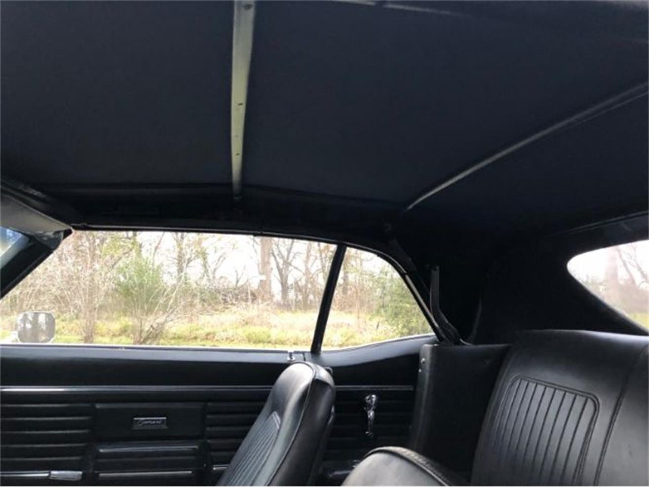 Large Picture of '68 Camaro - P7YQ