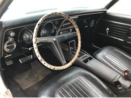 Picture of '68 Chevrolet Camaro located in Cadillac Michigan - $44,795.00 Offered by Classic Car Deals - P7YQ