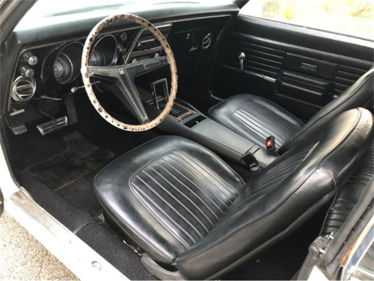 Large Picture of Classic '68 Chevrolet Camaro located in Michigan Offered by Classic Car Deals - P7YQ