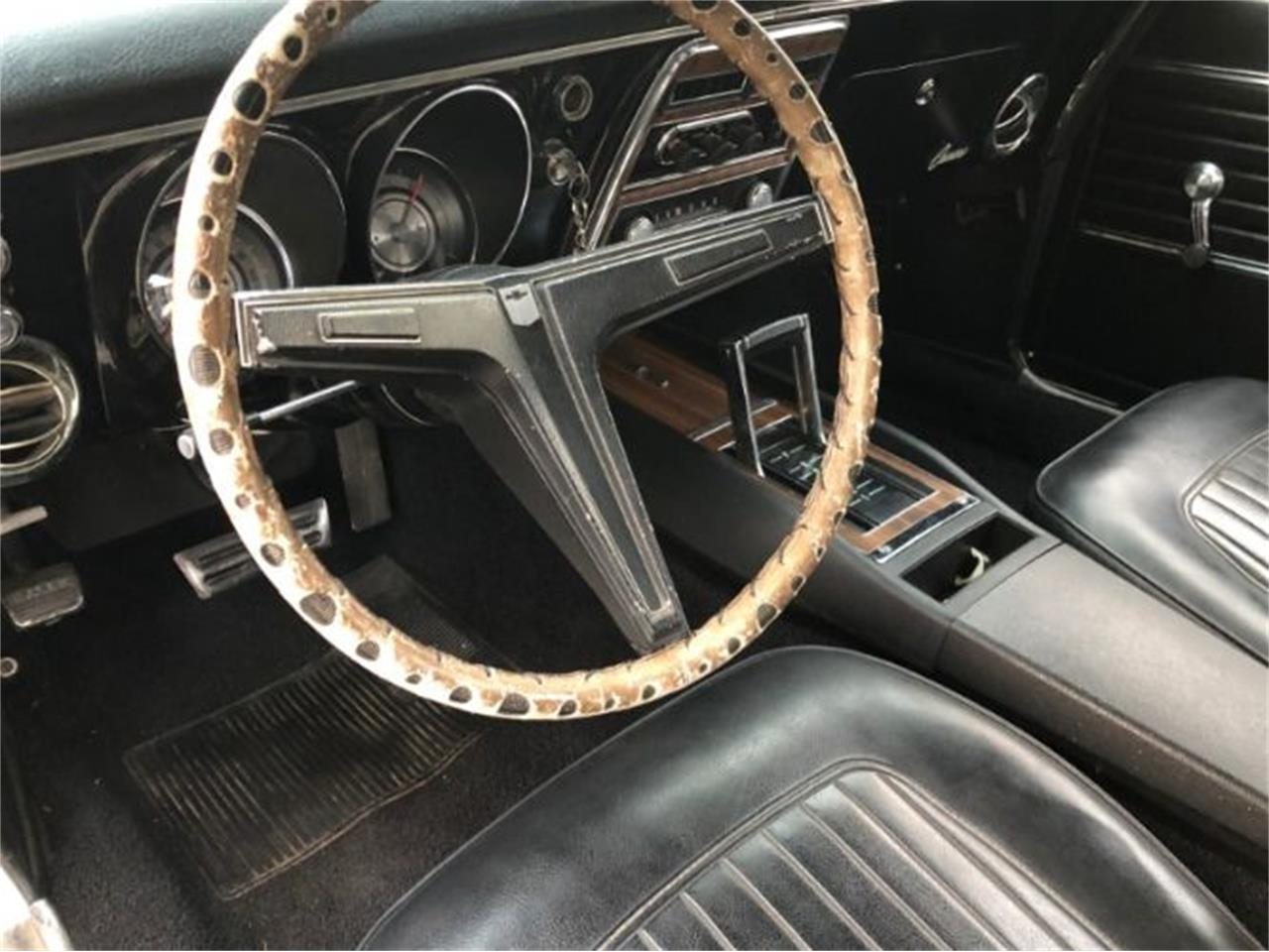 Large Picture of 1968 Chevrolet Camaro located in Cadillac Michigan - $44,795.00 - P7YQ