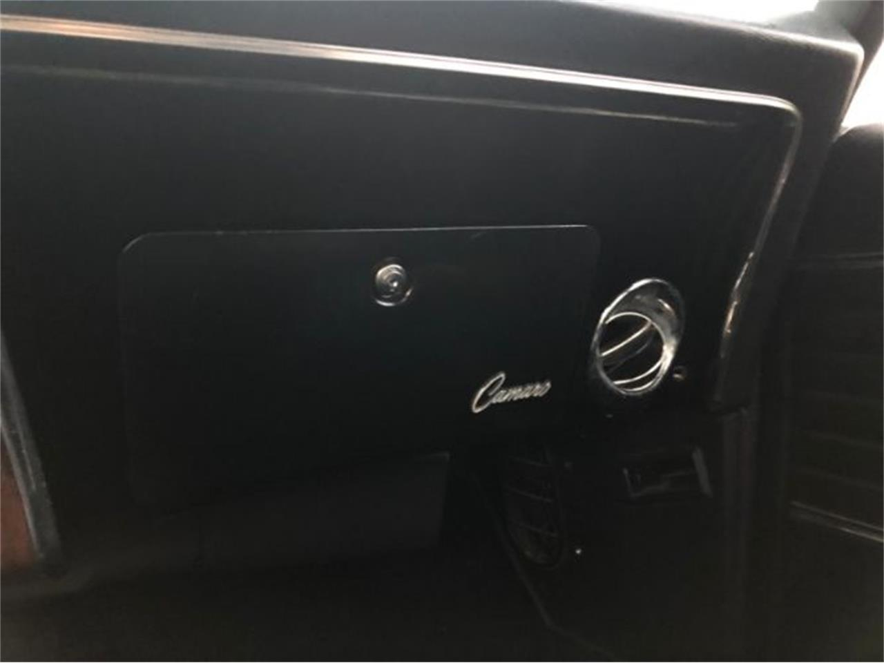 Large Picture of Classic 1968 Chevrolet Camaro located in Cadillac Michigan - $44,795.00 - P7YQ