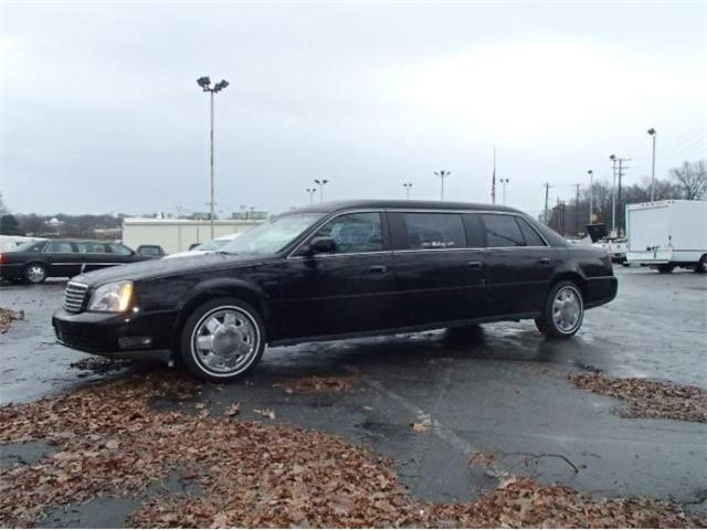 Picture of '01 DeVille - P7YR