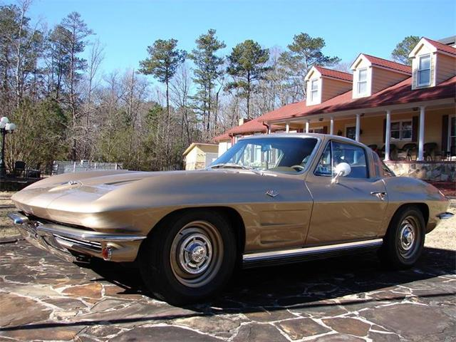 Picture of Classic '64 Corvette - $62,500.00 Offered by  - P7Z1