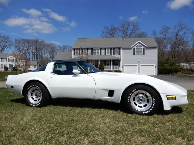 Picture of '81 Corvette - P3AQ
