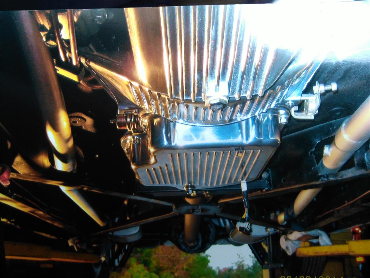 Large Picture of '50 Mercury Monterey - $85,000.00 Offered by a Private Seller - P80K