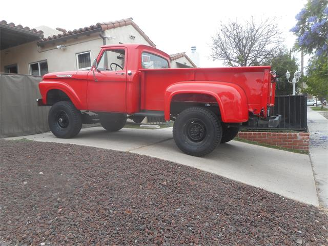 Picture of Classic '61 Pickup - $15,000.00 - P3AW