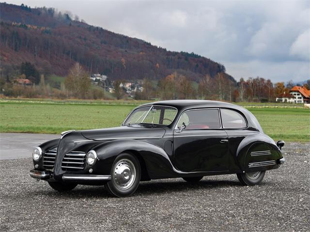 Picture of '40 2800 Berlinetta - P80Z