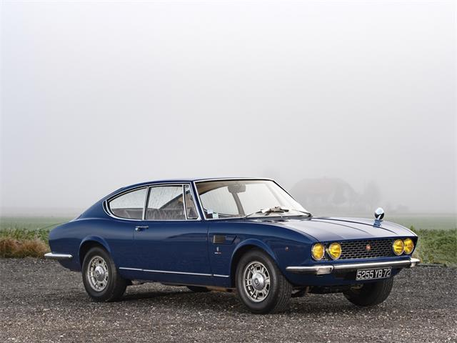 Picture of '68 Dino Coupé - P810