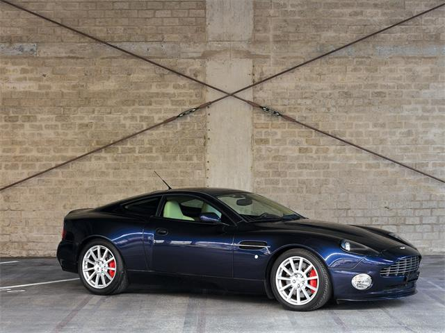 Classic Aston Martin For Sale On Classiccars Com
