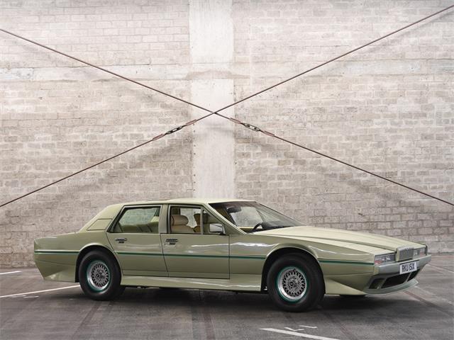 Classic Aston Martin For Sale On Classiccars Com