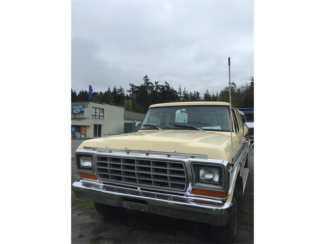 Picture of '79 F250 - P3AY